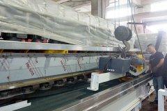 LXM-16 Полировальная линия